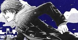 BEAMSが漫画「3月のライオン」桐山零のダッフルコート再現