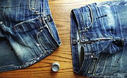 25本限定「A.P.C.」ジャン・トゥイトゥ手がけるジーンズ発売 全国展示も