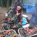【ミリタリー魂】第39戦 サバゲーマニアの「サバゲー忘年会」に突撃!