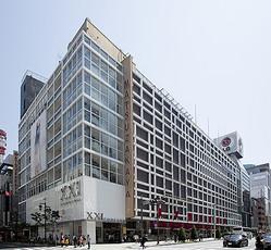 松坂屋銀座店が夏季限定モーニングサービスを初開催