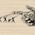 人工知能やロボットには奪われない「8つの職業」