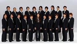 なでしこジャパンのオフィシャルスーツが商品化、予約販売へ