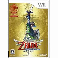 Wiiの「ゼルダ」に進めないバグ、症状発生時は任天堂がセーブデータ修復。