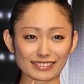 エキシビションにサプライズ出演した安藤美姫さん(画像は2013年10月撮影)