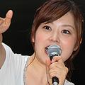 「アナウンス部の雰囲気を変え、人材流出を止めた」ともっぱらの日本テレビ・水卜麻美アナ。ちなみに「ミト会」が理想とするのは、ダチョウ倶楽部・上島竜兵が主宰する「竜兵会」だとか(笑)