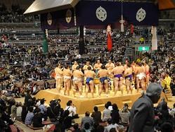 日本人横綱誕生で土俵にも変化が生まれるか
