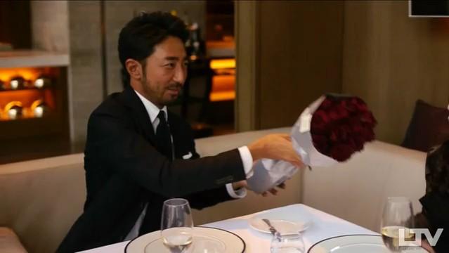【番組情報】干場義雅のBellissimo!なお買い物ゴードン・ラムゼイ at コンラッド東京