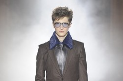 JOHN LAWRENCE SULLIVAN、2013~14秋冬の最新コレクション