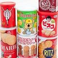 最近人気の「定番お菓子5年保存缶」。どれも安心の味の商品ばかりだが、はたして保存食としては有効なのか、専門家に聞いた