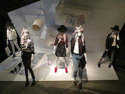 GUが「旬のファッション」を毎月提案 トレンド打ち出し強化
