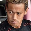 4大リーグ「ベンチ時間トップ10」を英紙調査 ミラン本田が日本人唯一の不名誉な選出