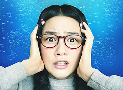 『海月姫』(C)2014映画「海月姫」製作委員会 (C)東村アキコ/講談社