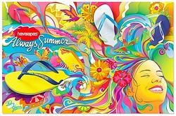 伊藤忠商事 ハワイアナスを独占輸入販売 13年春夏シーズンから開始