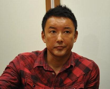[画像] 山本太郎「僕が総理大臣になったら」