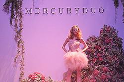 MERCURYDUO、2012 春夏の最新コレクション