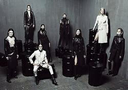 4年振りにランウェイ復帰したスーパーモデルの「告白」 ALEXANDER WANGが公開
