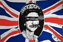 UKロック50年をアートで辿る展覧会 ビートルズやツェッペリンなど