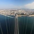 明石海峡大橋 なぜGWに52km渋滞?