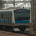 JR-East E233 (Keihin-Touhoku line)