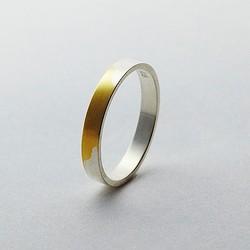 トラフ建築設計事務所がデザインした結婚指輪 恵比寿のギャラリーとコラボ