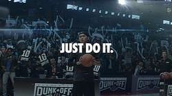 【動画】ナイキ、スポーツを通じた夢応援企画「JUST DO IT.」始動