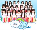 3B junior Official Websiteより