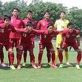 東福岡が都立三鷹下し2冠に向け好発進 全国高校サッカー選手権