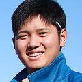 日本ハム・大谷翔平投手