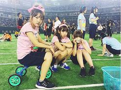 AKB48小嶋陽菜がヤンキーすぎる高橋みなみの写真を投稿して話題に