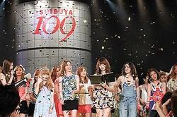 109至上初のガールズフェス 渋谷ヒカリエで8時間に渡って開催