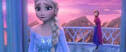 今年ナンバーワンは当然『アナと雪の女王』!  - (C) 2014 Disney. All Rights Reserved.