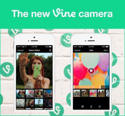 Vineが一段と便利に!マーケターならチェックしておきたい新機能とVineのイマ。