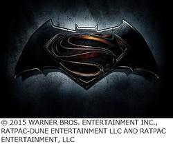 バットマンvsスーパーマン始動、日本では2016年3月の劇場公開が決定。
