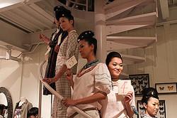 Petit Costume、2012 春夏の最新コレクション