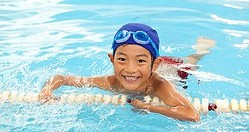 子どもに習い事させるなら? 経験者に聞きたい、「水泳」の魅力