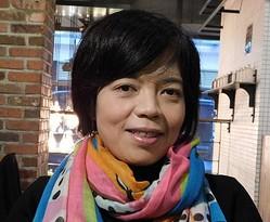 本作の製作経緯を語る八木景子監督