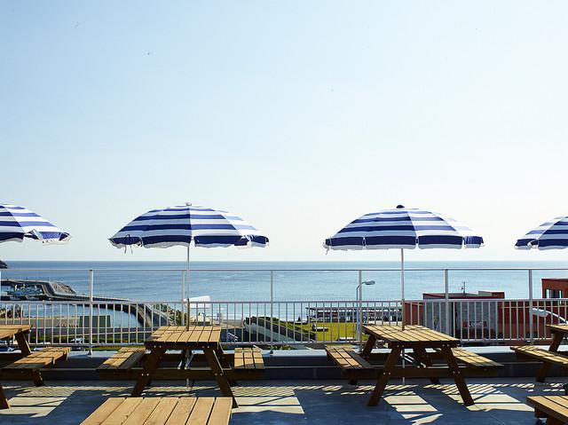 江ノ島に『RESTAURANT GARB』が7月6日オープン!