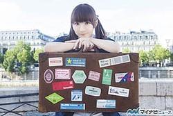 堀江由衣、「BEST ALBUM」のジャケ写を公開! 初回限定盤封入写真集は68P