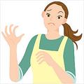 「指のささくれ」は体の危険信号