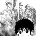 中国人漫画家が共謀罪に反対する野党に抱く懸念 (C)孫向文/大洋図書