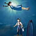 天空の城ラピュタやサザエさんなど名作アニメの知られざる後日談