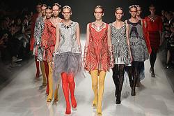 SOMARTA、2012 春夏の最新コレクション