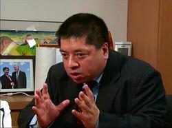 元外交官で作家の佐藤優氏