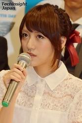 高橋みなみ、『めちゃイケ』でAKB48卒業!?