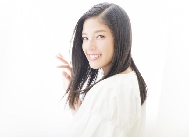E-girls石井杏奈 夢は朝ドラ! お芝居に夢中な18歳の素顔