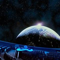 """東京スカイツリータウン""""天空""""で「プラネタリウム×音楽」のライブイベント -星空の中で奏でられる音楽"""