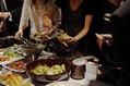 「分担盛り」「セット食べ」!? 意外に知らないブッフェのマナーと上手な楽しみ方