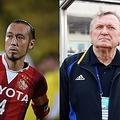 オシム元日本代表監督が最強イレブンを選出 愛弟子を指名するサプライズも