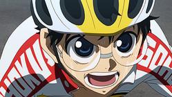 『弱虫ペダル Re:RIDE』 (C)渡辺航(週刊少年チャンピオン)/弱虫ペダルRR製作委員会