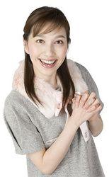 歌のお姉さん「はいだしょうこ」さんが「みんなのおえかきやさん」のWEBページに登場!
